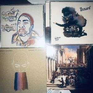Other - hip hop and RnB